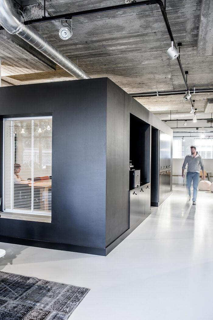Design Kantoor Bureau.Office Decom Design Studio Nu Design Studio Nu