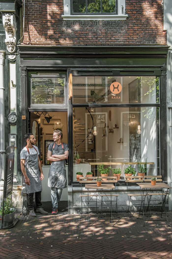 Salad Bar   HAKA - Design Studio Nu : Design Studio Nu on omega house, asia house, pm house, tk house, hr house, museum house, er house, sigma house, na house, fu house, arc house,