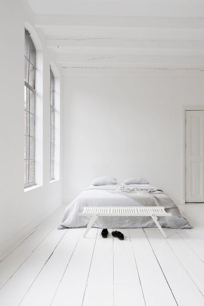we hebben een zwak voor een goed ingerichte slaapkamer tessa heeft recent haar slaapkamer aangepakt bij een ruil van kamers in huis